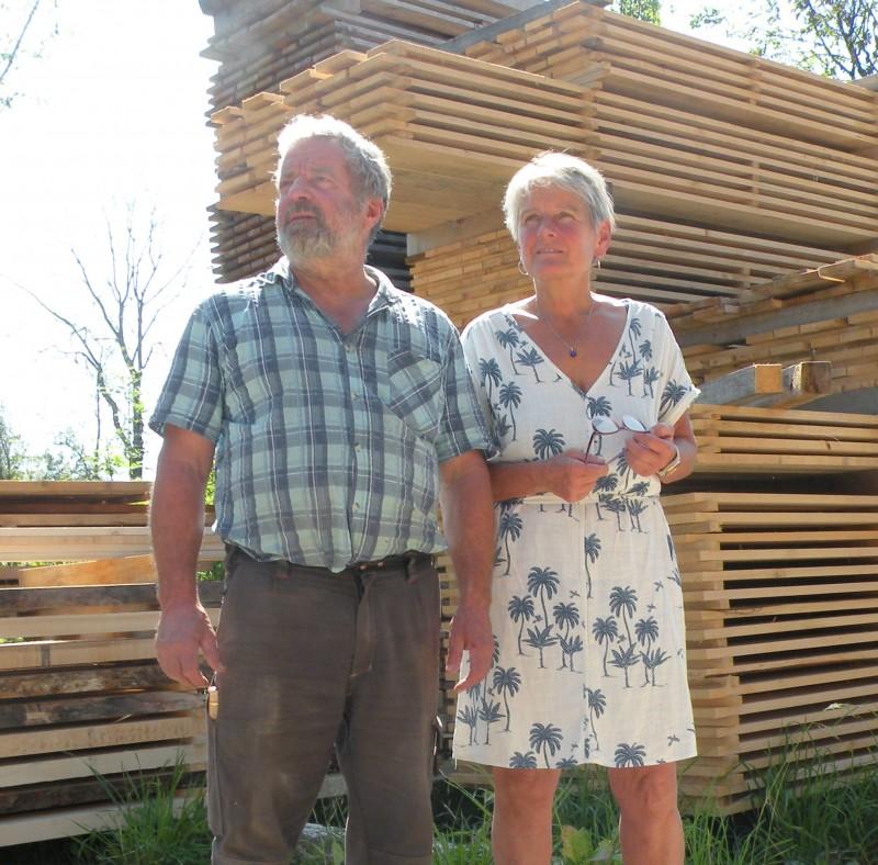 Les indispensables: Le couple Keller